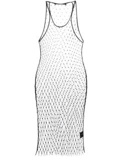 платье-сетка  Filles A Papa