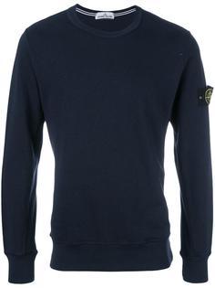 crew-neck sweatshirt Stone Island