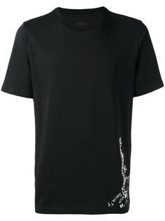 printed T-shirt  Oamc