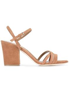 ankle height sandals Sergio Rossi