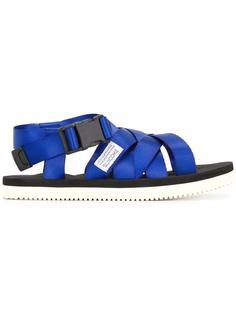 SAMA-C sandals  Suicoke