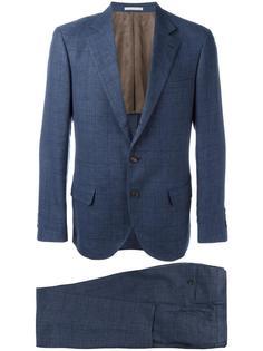two piece suit  Brunello Cucinelli