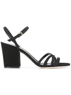 ankle length  Sergio Rossi