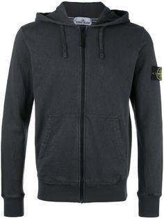 zip hoodie  Stone Island