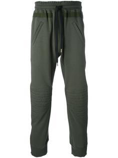 спортивные брюки Amen