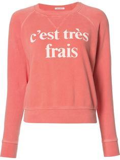 Cest Très Frais sweatshirt Mother