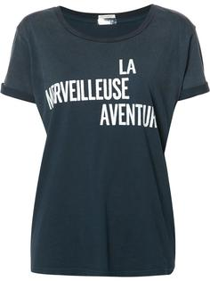 La Merveilleuse Aventure T-shirt Mother