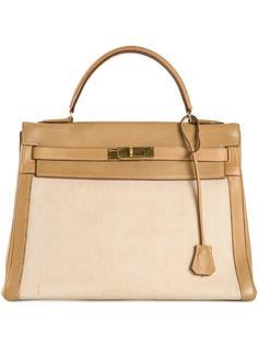 сумка-тоут 32 Kelly Hermès Vintage