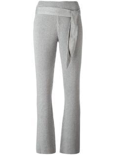 ribbed flared pants  Designers Remix