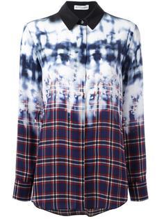 plaid shirt Altuzarra