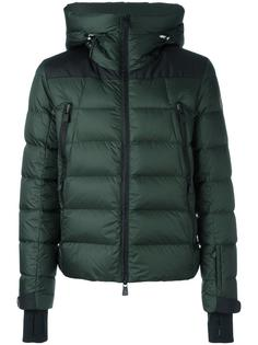 дутая куртка Camurac Moncler Grenoble