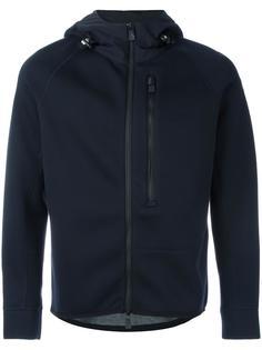 куртка с капюшоном Moncler Grenoble