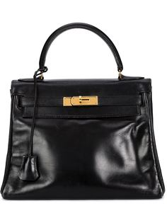 сумка-тоут Kelly 28 Hermès Vintage