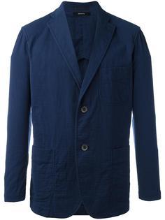 button blazer  Issey Miyake Men