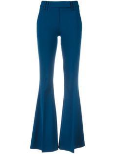 брюки палаццо Plein Sud