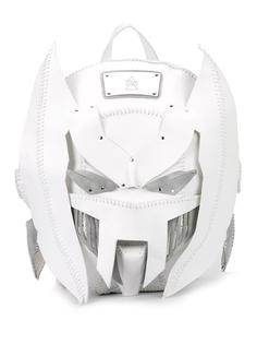 anime robot backpack  Anne Sofie Madsen