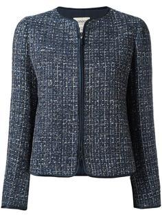 fitted jacket  Armani Collezioni