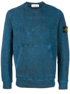 pouch pocket sweatshirt  Stone Island