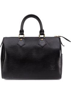 сумка-тоут Speedy 25 Louis Vuitton Vintage