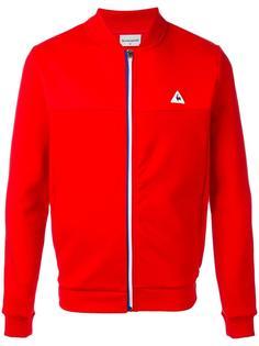 спортивная куртка на молнии Le Coq Sportif
