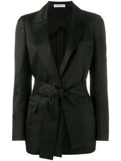 однобортный пиджак  Barbara Casasola