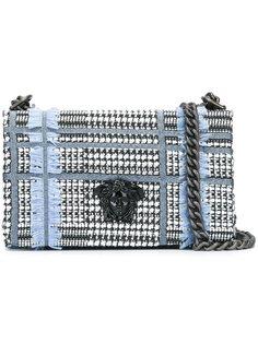 сумка с цепочной лямкой Palazzo Medusa  Versace