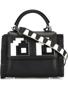 Lego detail shoulder bag Les Petits Joueurs