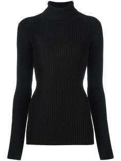 ribbed turtleneck jumper  Designers Remix