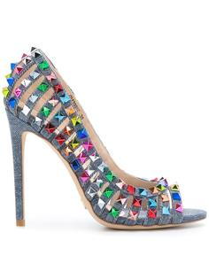 studded pumps  Gianni Renzi