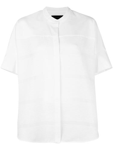 shortsleeved shirt  Piazza Sempione