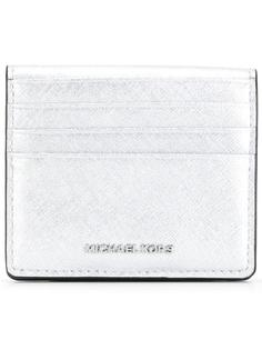 визитница Jet Set Travel Michael Michael Kors