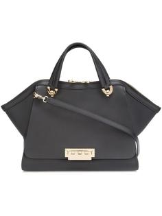 сумка-тоут Eartha Iconic Jumbo Double Handle  Zac Zac Posen