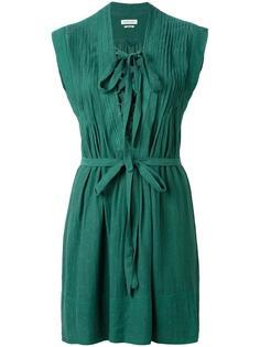 платье мини Karen  Isabel Marant Étoile