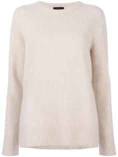 ribbed detail jumper The Row