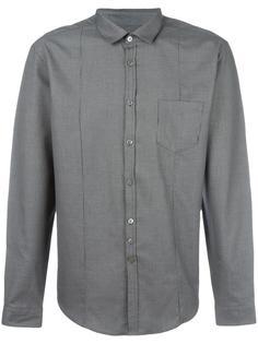 рубашка в мелкую точку  John Varvatos