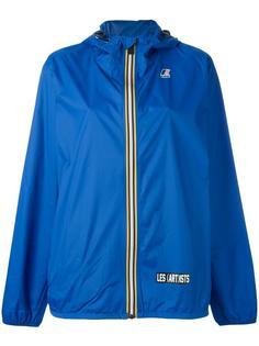 куртка на молнии Les (Art)Ists