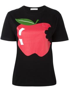 Apple T-shirt Peter Jensen