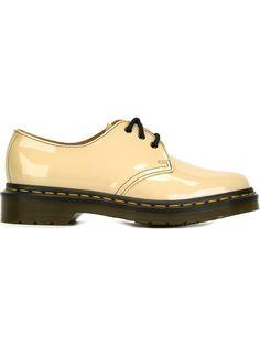 туфли на шнуровке 1461 Dr. Martens