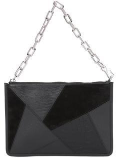 сумка-кошелек Attica на цепочке Alexander Wang
