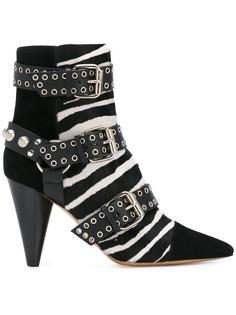 ботинки Lysett Isabel Marant