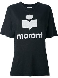 футболка Kendrick Isabel Marant Étoile