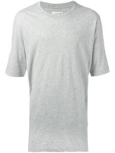 футболка свободного кроя Faith Connexion