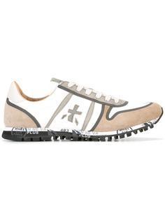Simon sneakers  Premiata White