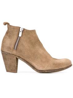 ботинки по щиколотку Plaisir Officine Creative