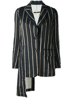 striped blazer  Uma Wang