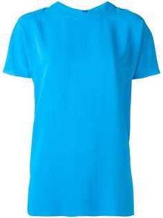 short sleeve blouse Cédric Charlier