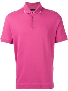 classic polo shirt Z Zegna