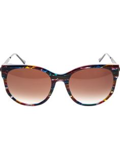 солнцезащитные очки Painty V646 Thierry Lasry
