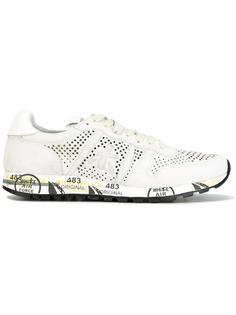 Eric sneakers  Premiata White