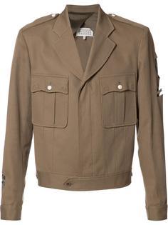 куртка Officer Sports Maison Margiela